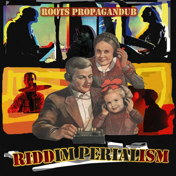 RiddImperialism (Nancy / Dub - Reggae)