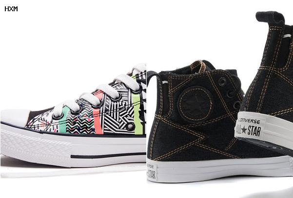 acheter converse all star paris