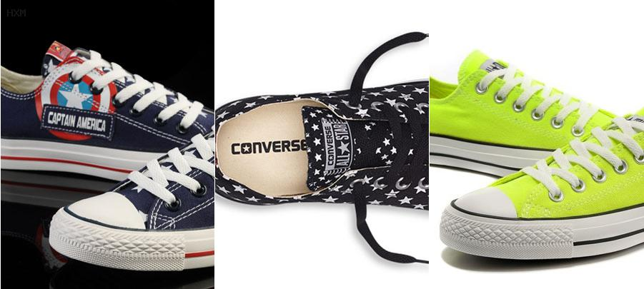 converse all star fille pas cher