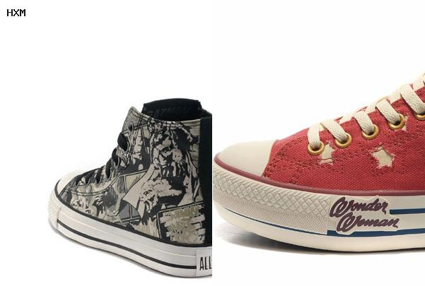 converse all star pas chers