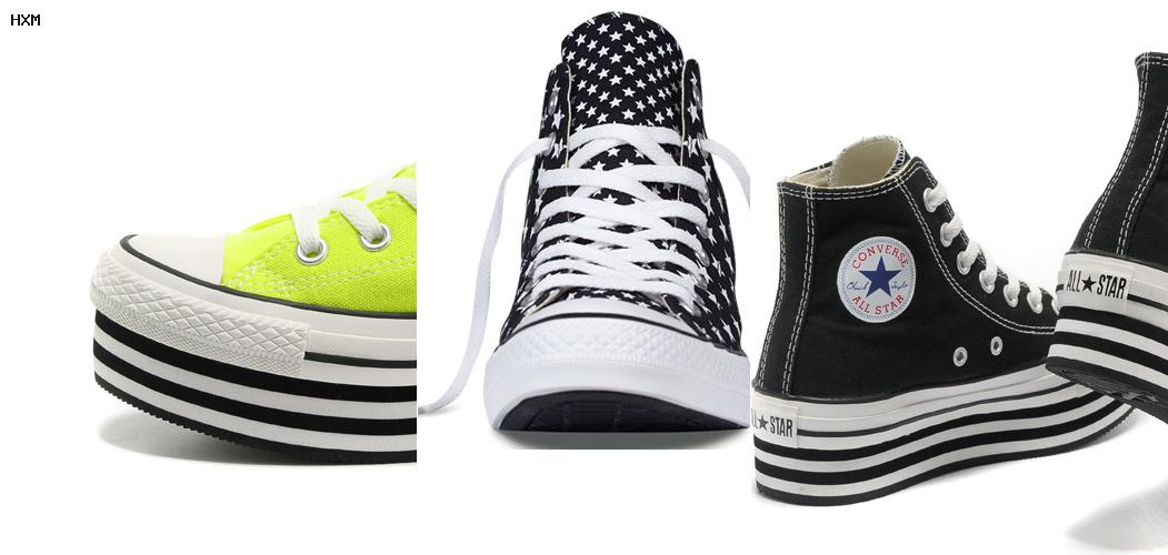 converses basses blanches 36
