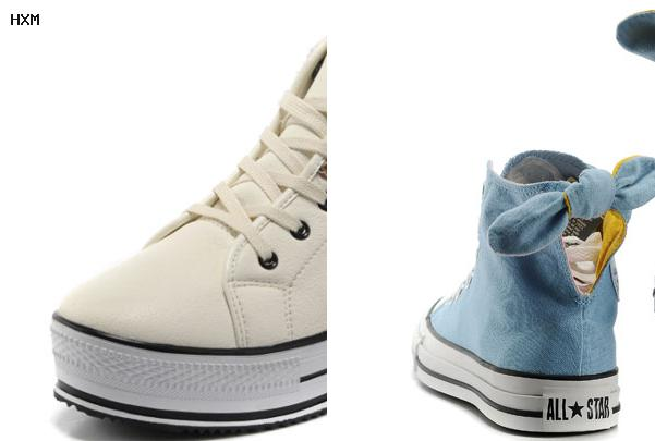 converse chuck taylor all star fille