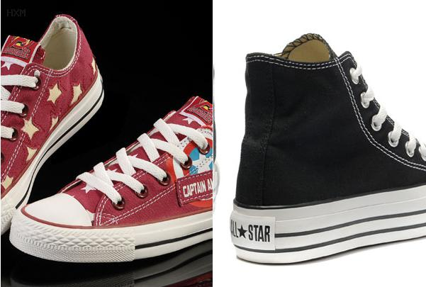 converse roses outlet