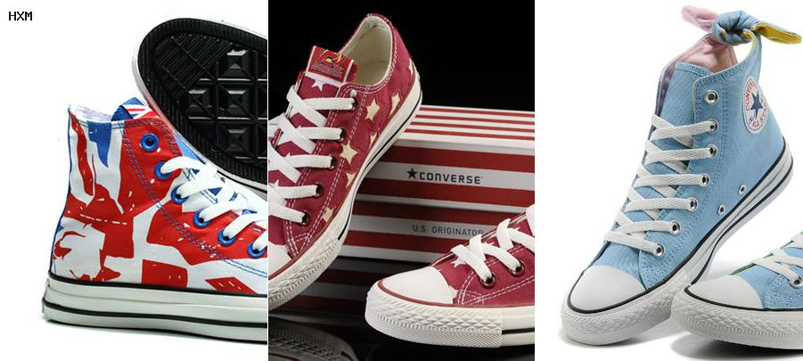 converse rouge basse 38
