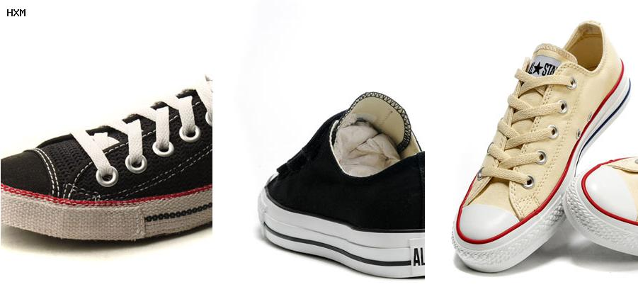 country collection converse