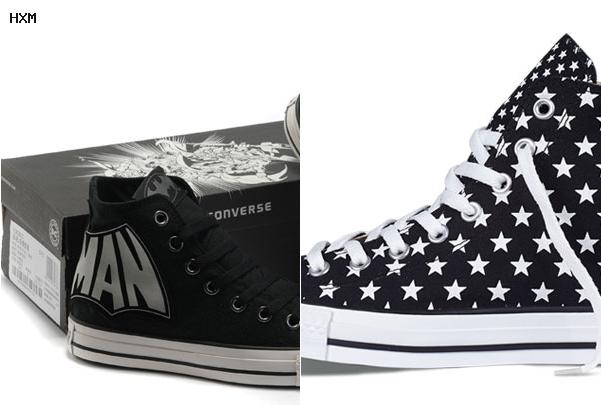 difference vrai fausse converse