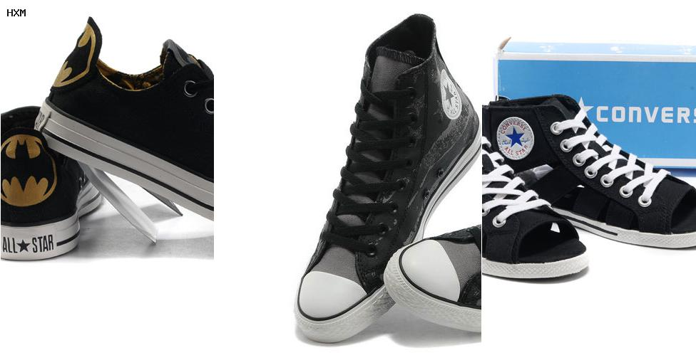 pulled apart by horses converse