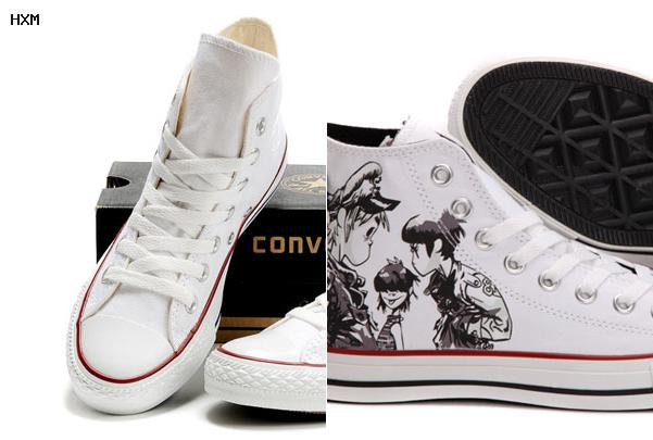 soldes chaussures converse homme